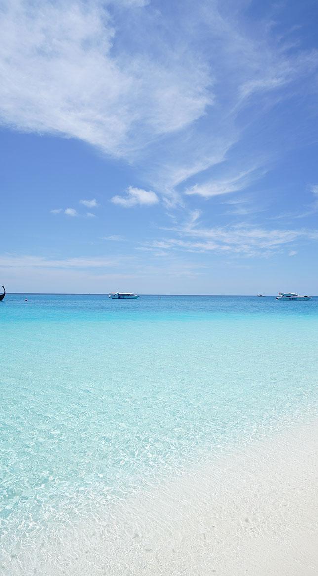 Cielito Lindo - Speciale Maldive